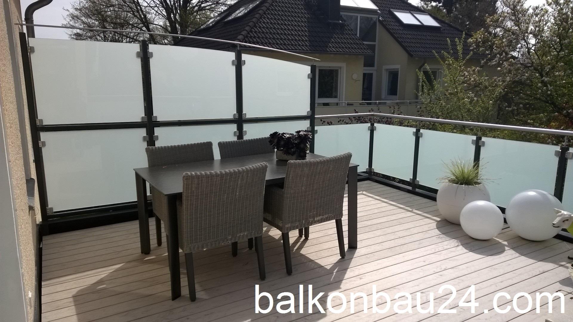 Balkonbau24 Com